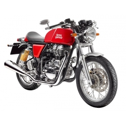 CAFE RACER CONTINENTAL GT 535